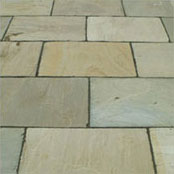 LH Contractors patios and paving